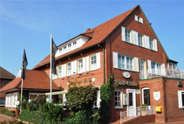 Hotel zur Post Golfhotel bei Oldenburg